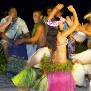Luxury Cook Islands Holiday Packages Pacific Resort Aitutaki Entertainment