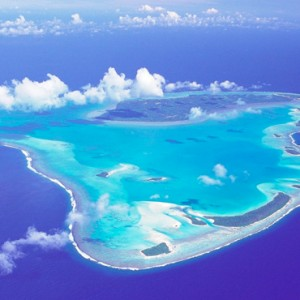 Luxury Cook Islands Holiday Packages Pacific Resort Aitutaki Island