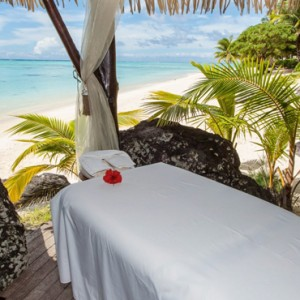 Luxury Cook Islands Holiday Packages Pacific Resort Aitutaki Spa 2