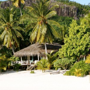 Luxury Cook Islands Holiday Packages Pacific Resort Aitutaki Villas