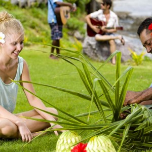 Luxury Fiji Holiday Packages - Matamanoa Island Resort Fiji - Activities