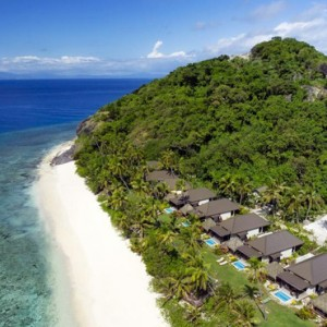 Luxury Fiji Holiday Packages - Matamanoa Island Resort Fiji - Exterior 3