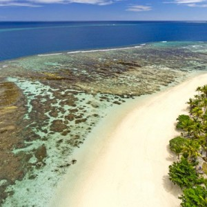 Luxury Fiji Holiday Packages - Matamanoa Island Resort Fiji - beach 3
