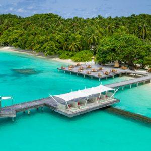 Luxury Maldives Holiday Packages Kuramathi Island Resort Maldives Dhoni Bar