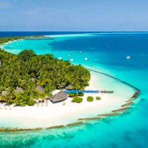 Luxury Maldives Holiday Packages Kuramathi Island Resort Maldives Exterior 3