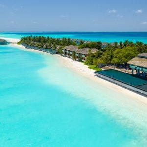 Luxury Maldives Holiday Packages Kuramathi Island Resort Maldives Exterior 5