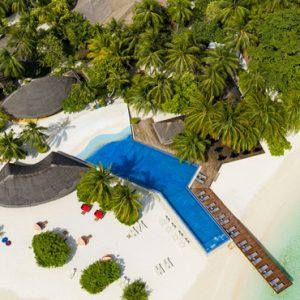Luxury Maldives Holiday Packages Kuramathi Island Resort Maldives Exterior 6