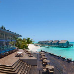 Luxury Maldives Holiday Packages Kuramathi Island Resort Maldives Laguna Bar 4