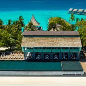 Luxury Maldives Holiday Packages Kuramathi Island Resort Maldives Pool 2