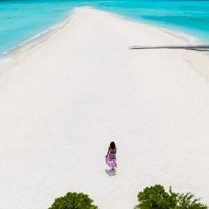 Luxury Maldives Holiday Packages Kuramathi Island Resort Maldives Sand Bank
