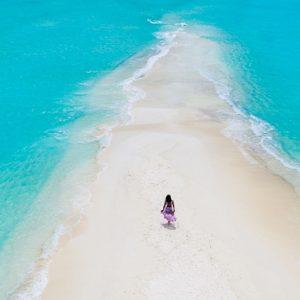 Luxury Maldives Holiday Packages Kuramathi Island Resort Maldives Sand Bank 2
