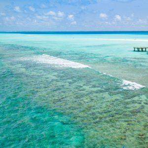 Luxury Maldives Holiday Packages Kuramathi Island Resort Maldives Snorkelling