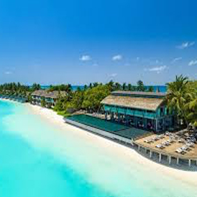 Luxury Maldives Holiday Packages Kuramathi Island Resort Thumbnail