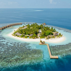 Luxury Maldives Holidays Kandolhu Island Thumbnail
