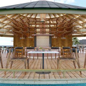 Luxury Maldives Holidays Maafushivaru Umi (Oishii)