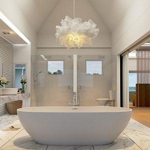 Luxury Maldives Holidays Maafushivaru Water Pool Villa1