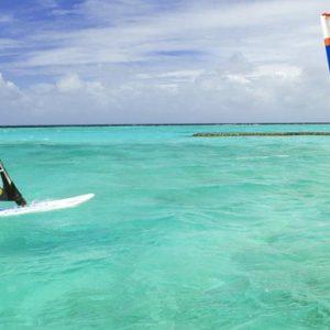Luxury Maldives Holidays Maafushivaru Watersports