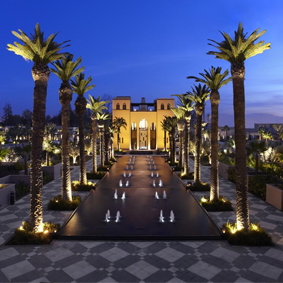 Luxury Morocco Holiday Packages Four Seasons Marrakech Thumbnail