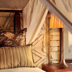 Luxury Safari Holiday Packages Serena Mivumo River Lodge Chalets 2