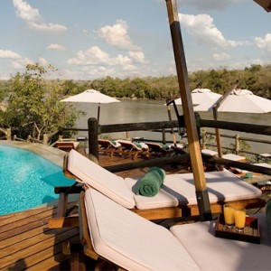 Luxury Safari Holiday Packages Serena Mivumo River Lodge Chalets 5