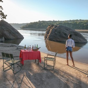 Luxury Safari Holiday Packages Serena Mivumo River Lodge Experiences