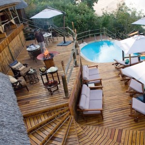 Luxury Safari Holiday Packages Serena Mivumo River Lodge Exterior 2