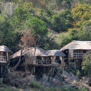 Luxury Safari Holiday Packages Serena Mivumo River Lodge Exterior 3
