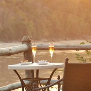 Luxury Safari Holiday Packages Serena Mivumo River Lodge Honeymoon