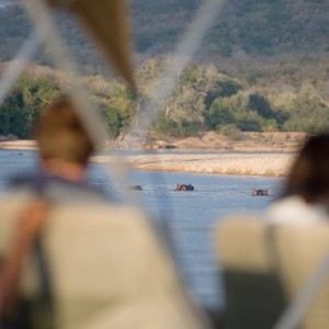 Luxury Safari Holiday Packages Serena Mivumo River Lodge River 7