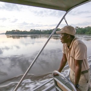Luxury Safari Holiday Packages Serena Mivumo River Lodge River 8