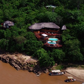 Luxury Safari Holiday Packages Serena Mivumo River Lodge Thumbnail
