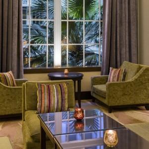Luxury Sydney Holiday Packages Radisson Blu Plaza Hotel Sydney Dining 2