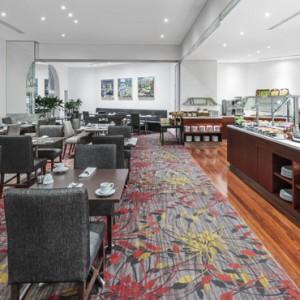 Luxury Sydney Holiday Packages Radisson Blu Plaza Hotel Sydney Dining 5