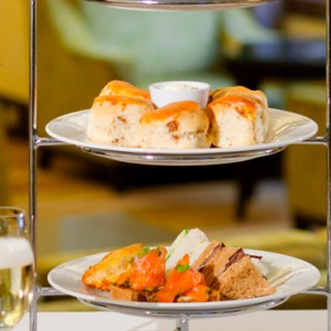 Luxury Sydney Holiday Packages Radisson Blu Plaza Hotel Sydney High Tea