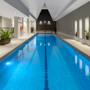 Luxury Sydney Holiday Packages Radisson Blu Plaza Hotel Sydney Pool