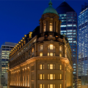 Luxury Sydney Holiday Packages Radisson Blu Plaza Hotel Sydney Thumbnail