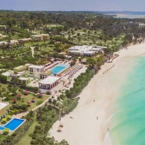 Luxury Zanzibar Holiday Packages Riu Palace Zanzibar Beach