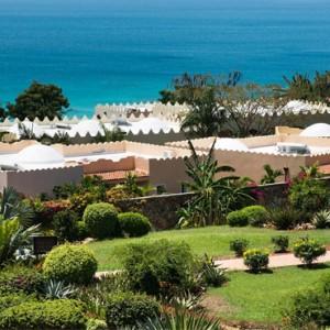 Luxury Zanzibar Holiday Packages Riu Palace Zanzibar gardens