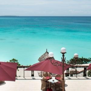 Luxury Zanzibar Holiday Packages Riu Palace Zanzibar dining