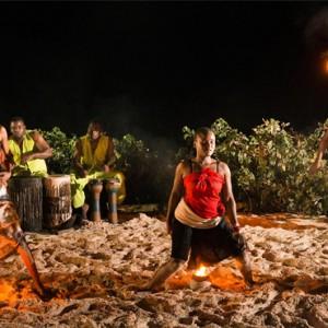 Luxury Zanzibar Holiday Packages Riu Palace Zanzibar entertainment