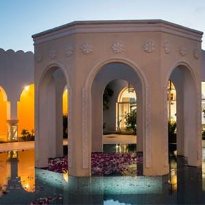 Luxury Zanzibar Holiday Packages Riu Palace Zanzibar spa