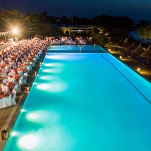Luxury Zanzibar Holiday Packages Riu Palace Zanzibar pool