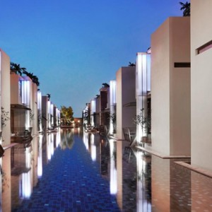 Luxury Hua Hin Holiday Packages Lets Sea Alfreco Resort Exterior