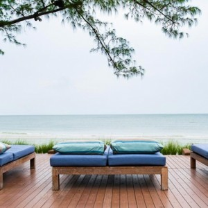 Luxury Hua Hin Holiday Packages Lets Sea Alfreco Resort Pool 2