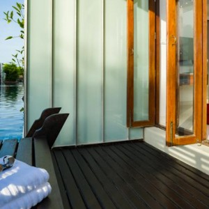 Luxury Hua Hin Holiday Packages Lets Sea Alfreco Resort Pool Access Jacucci Suite