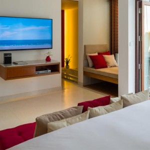 Luxury Hua Hin Holiday Packages Lets Sea Alfreco Resort Pool Access Jacucci Suite 2