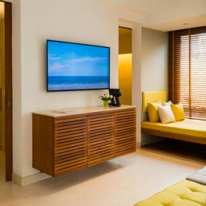 Luxury Hua Hin Holiday Packages Lets Sea Alfreco Resort Pool Access Jacucci Suite 3