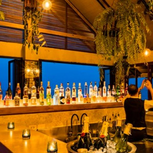 Luxury Hua Hin Holiday Packages Lets Sea Alfreco Resort Bar 2
