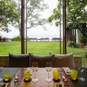 Luxury Hua Hin Holiday Packages Lets Sea Alfreco Resort Dining 2