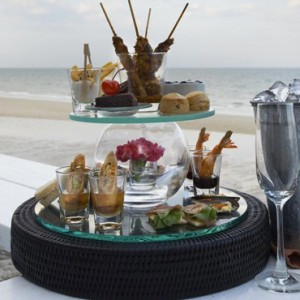 Luxury Hua Hin Holiday Packages Lets Sea Alfreco Resort Dining 5